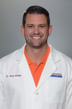 Dr. Gerry Ahrens
